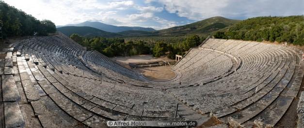 04 Epidaurus theatre